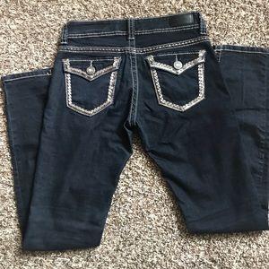 Daytrip dark jeans
